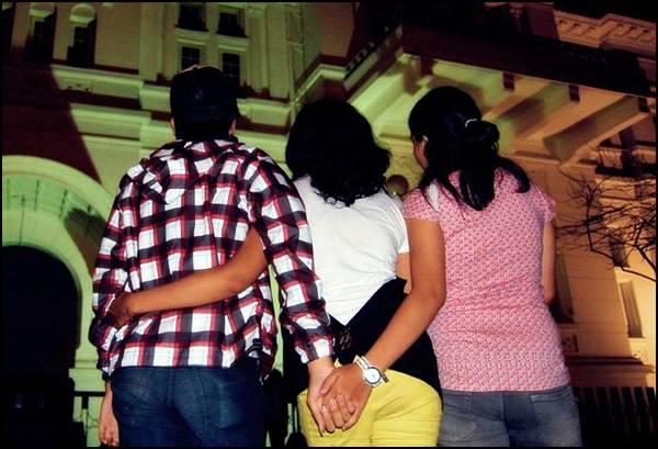 عکس با موضوع خیانت در عشق | www.Alamto.Com