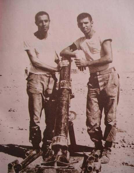 عکس دیدنی از خسرو شکیبایی در دوره سربازی | www.Alamto.Com