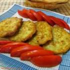 طرز تهیه کوکو ی مرغ زعفراني