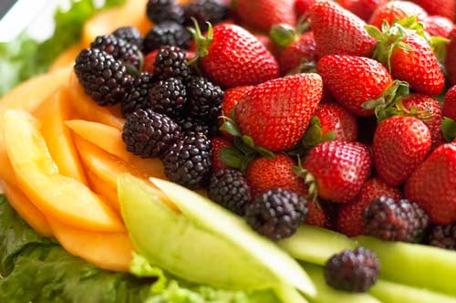 میوه های چربی سوز برای لاغری !