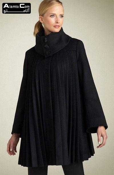 مدل های جدید و زیبای پالتو زنانه 2011