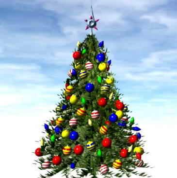 اس ام اس و پیامک تبریک کریسمس 2011 دی ماه 89