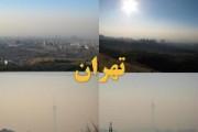 عوامل اصلي آلودگي هوا + رژيم غذايي ويژه روزهاي آلوده !