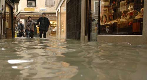 عکس های ونیز شهری زیبا بر روی آب | www.Alamto.Com