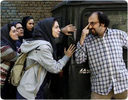 فیلم نوروزی ورود آقایان ممنوع در نوروز ۱۳۹۰