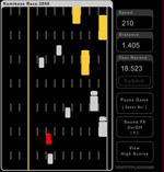 بازی آنلاین مسابقه ای Kamikaze Race