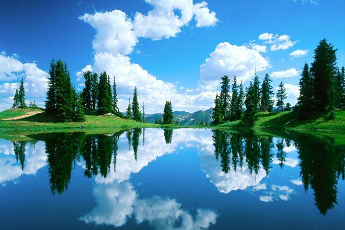 تصاویر طبیعت زیبا و شگفت انگیز
