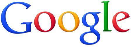 عکس برند گوگل - لوگو گوگل