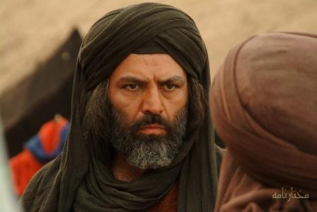 دستمزد فریبرز عرب نیا در سریال مختارنامه طی 5 سال