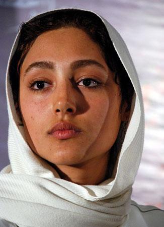 برگشت گلشیفته فراهانی به سینمای ایران