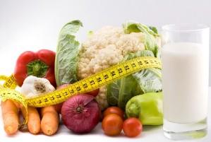 ویژگی های یک رژیم غذایی خوب