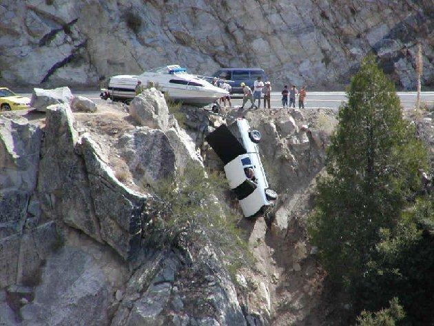 عکس های دیدنی از حوادث جالب!
