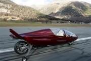 خودرویی که در کمتر از 2 ساعت، دور دنیا را طی میکند +تصاویر   www.Alamto.Com