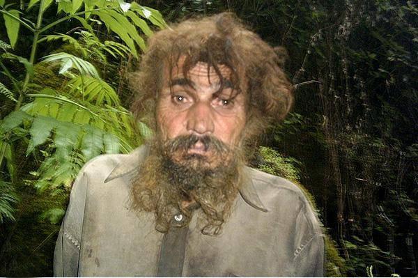 مردی ایرانی که 48 سال در غار زندگی می کرد !! +عکس | www.Alamto.Com
