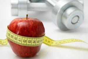 توصیه ای مفید برای کاهش وزن!