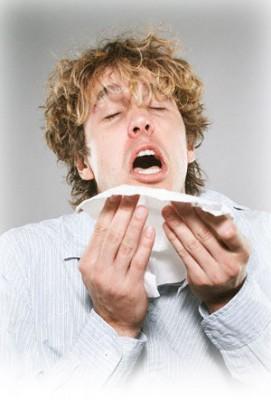 درمان سرما خوردگی بدون قرص و دارو!!