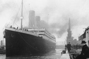 10 نکته ای که در مورد کشتی تایتانیک نمیدانستید!