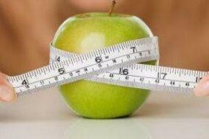 چه بخوریم تا لاغر بمانیم؟