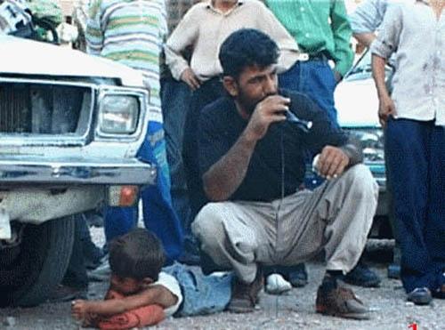 عکس هایی تاسف بار از سوء استفاده از کودکان!   www.Alamto.Com