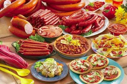 لیست غذا های مفید و مضر، انتخاب با شماست!!
