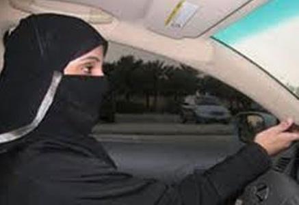 بازداشت ۵ زن در عربستان به جرم رانندگی
