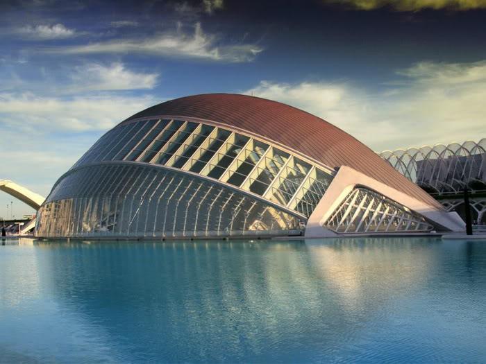 تصاویری از معماری های مدرن و شیک و کلاسیک..
