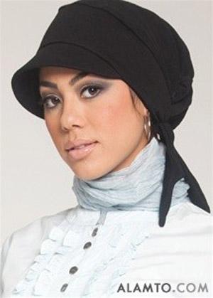مدل شال گردن زنونه 2011