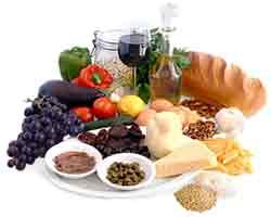 رژیم غذایی موثر واسه مقابله با افسردگی