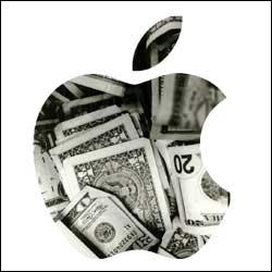 10 روش واسه خرج کردن ثروت اپل و استیون جابز