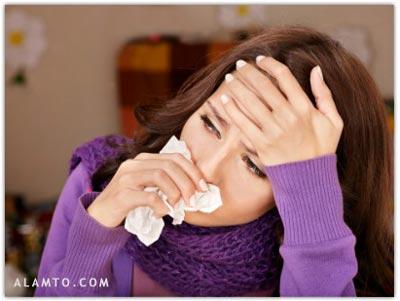 راههای درمان سرماخوردگی,درمان سرماخوردگی