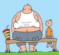 مراقب باشین شکست عشقی چاقتان نکنه!