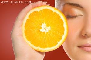 راهکارهایی واسه شفاف تر شدن پوست