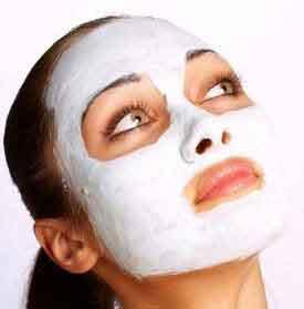 انواع ماسک های زیبایی پوست - سرگرمی آلامتو