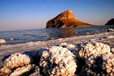 15 برنامه دولت واسه زنده کردن دریاچه ارومیه