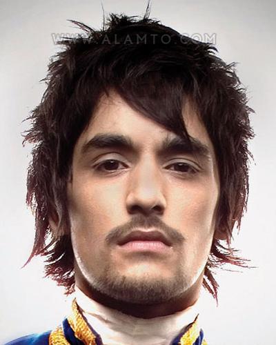 مدل جدید موی سر مردونه 2011