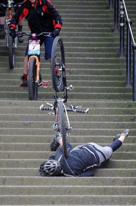 عکس حوادث خنده دار