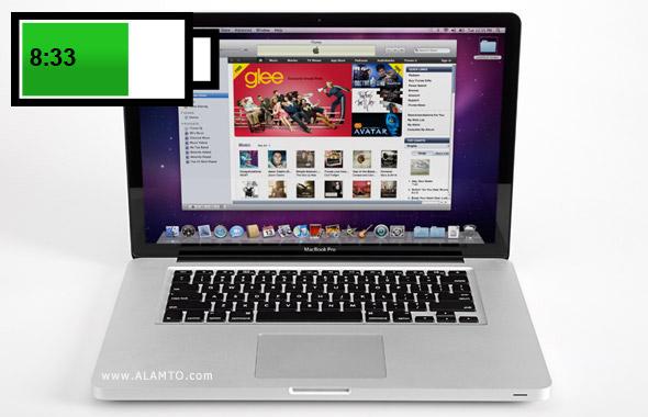 عکس لپ تاپ Apple MacBook Pro (13-inch)