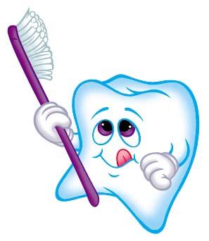 چگونه دندانهای زیبا داشته باشیم؟ | www.alamto.Com