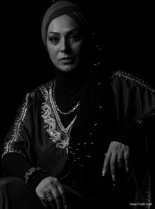 سری جدید عکسای بازیگران سریال قلب یخی