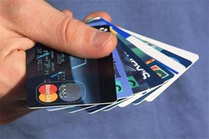 خطر کارتهای اعتباری برای سلامت شما !