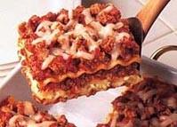 طرز تهیه خوراک لازانیا ایتالیایی | www.Alamto.Com