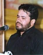 دانلود مداحی دوباره بيرق عزا در انتظار خانه ها ( زمینه ) با صدای محمود کریمی