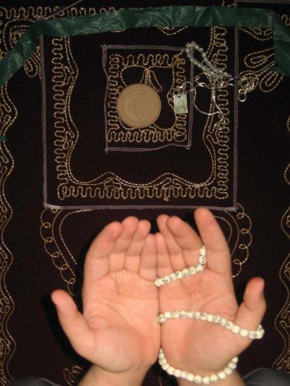 آیا می توان نماز را به فارسی خواند؟