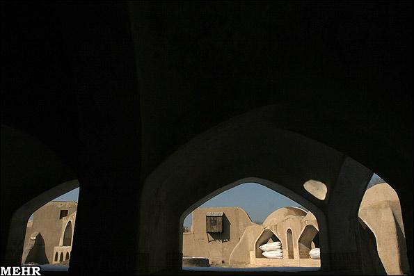عکسهای شهرک سینمایی سریال مختارنامه | www.Alamto.Cm