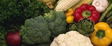 روش های درست شستشوی میوه ها و سبزی جات